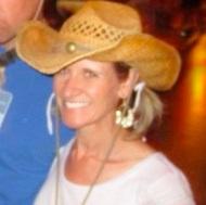 Cathy Rongey